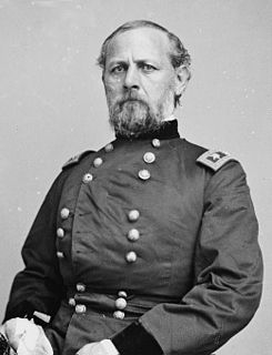 Don Carlos Buell Union Army General