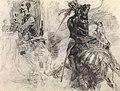 Don Quichot, James Ensor, circa 1870-1880, Koninklijk Museum voor Schone Kunsten Antwerpen, 2708 36.001.jpeg