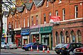 Donegall Pass, Belfast (1) - geograph.org.uk - 587423.jpg