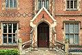 Doorway, Queen's University, Belfast - geograph.org.uk - 1443945.jpg