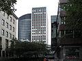 Dortmund, Blick zwischen Dortberghaus und Stadtsparkasse.jpg