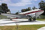 Douglas C-47D Skytrain, Iberia JP6283234.jpg