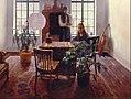 Douglas Ferrin - Figures in Interior.jpg
