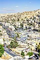 Downtown Amman from the Citadel of Amman 06.jpg