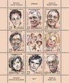 Doyens of Serbian Theatre 2017 stampsheet.jpg