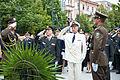 Dragutin Repinc Zdenko Simicic 16 obljetnica vojnoredarstvene operacije Oluja 04082011.jpg