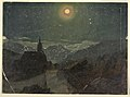 Drawing, Alpine Landscape at night, 1868 (CH 18194111).jpg