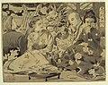 Drawing, International Tea Party, ca. 1867 (CH 18174847-3).jpg