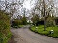 Draycote Village - geograph.org.uk - 774846.jpg
