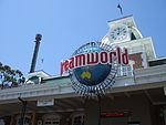 Dreamworld Front Gates.jpg