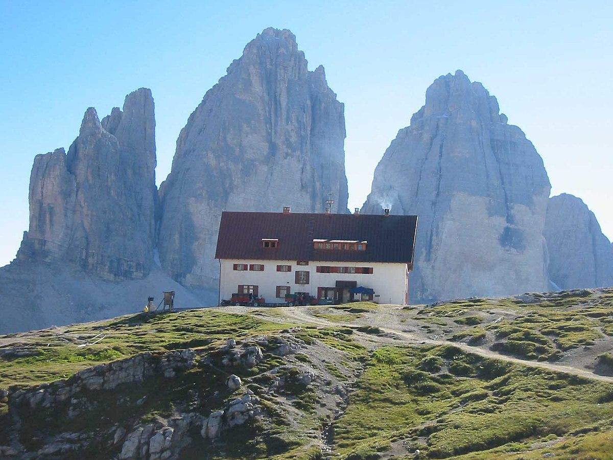Val Fiscalina Hotel