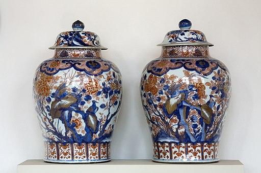 Dresden Porcelain Collection - 07-1975