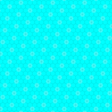 Dual of Planar Tiling (Uniform One 8) 3.3.3.3.6.png