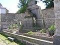 Dublovice, pomník obětem války.jpg
