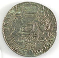 Ducaton of Philip IV (YORYM-1995.109.29) reverse.jpg