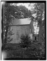 Dulin House, Graham Road, Falls Church, Falls Church, VA HABS VA,30-FALCH.V,1-6.tif