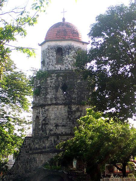 Dumaguete Belfry Tower