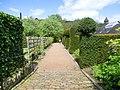 Dunbar's Close Gardens Edinburgh - panoramio (4).jpg