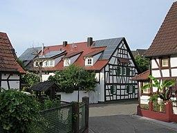 Brunnenstraße in Durmersheim