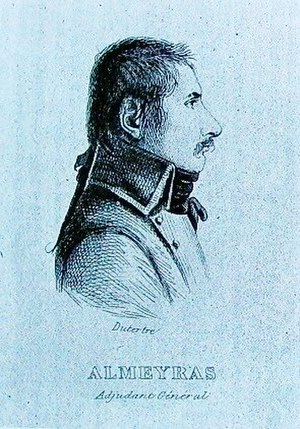 Louis Alméras - Louis Alméras (1798)