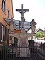 Duttlenheim (Bas-Rhin) calvaire du bourg.jpg