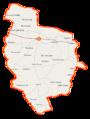 Dzierzążnia (gmina) location map.png