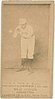 E. C. Tate, Boston Beaneaters, baseball card portrait LCCN2007685644.jpg