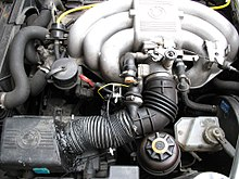 Automobile Repair/BMW/3 Series/E30 Megasquirt and Wasted