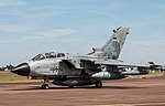 EGVA - Panavia Tornado ECR - German Air Force - 46+54 (43027718675).jpg