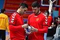 EHF EURO 2018 Trening na Makedonija 16.01.2018-3429 (27948492129).jpg