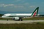 EI-IMV Airbus A319-111 A319 - AZA (27095032733).jpg