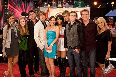 degrassi cast  2008