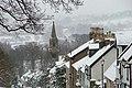 Eaglesham in the Snow - geograph.org.uk - 638015.jpg