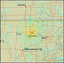 datant de l'âge de la loi en Oklahoma