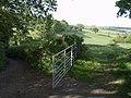 East Devon Way below Bulmoor - geograph.org.uk - 441693.jpg