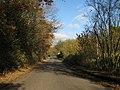East Sutton Road, Ulcombe, Kent - geograph.org.uk - 1044660.jpg