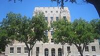 Eastland County, TX, Courthouse Eastland, TX IMG 6422.JPG