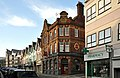 Ebrington Street - Plymouth - geograph.org.uk - 1598507.jpg