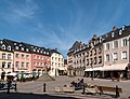 Echternach, Place du Marche = beschermd erfgoed positie1 foto6 2014-06-09 10.03.jpg