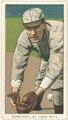 Ed Konetchy, St. Louis Cardinals, baseball card portrait LCCN2008676419.tif