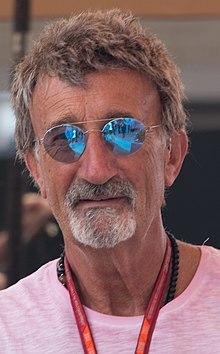 Grand Prix Racing >> Eddie Jordan - Wikipedia, la enciclopedia libre