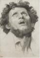 Edgar Degas - TÊTE D'HOMME.PNG