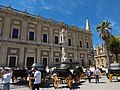Edificio del Archivo de Indias, Sevilla.jpg
