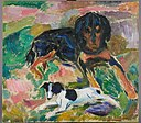 Edvard Munch - Large and Small Dog - MM.M.00273 - Munch Museum.jpg