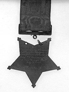Edward Boers' Medal of Honor.jpg