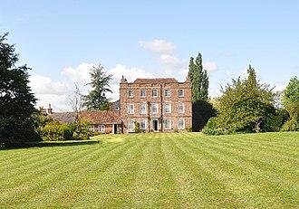 Eggington House - Eggington House