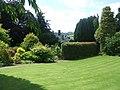 Eggleston Hall Gardens - geograph.org.uk - 1395896.jpg