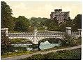 Eglington Castle, Irvine, Scotland LOC 3449518773.jpg