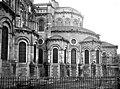 Eglise Saint-Sernin - Abside, côté sud - Toulouse - Médiathèque de l'architecture et du patrimoine - APMH00003860.jpg