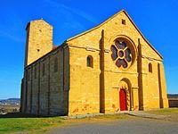 Eglise prieure Mont St Martin.JPG